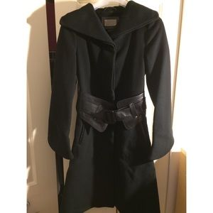Mackage Wool Peacoat
